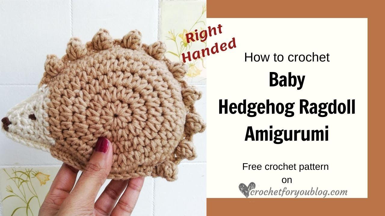 Ragdoll butterfly - Free amigurumi pattern | 720x1280