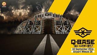 Q-BASE 2016 | Official Q-dance Trailer