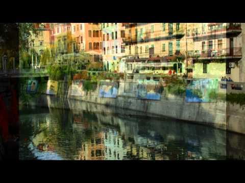 Discover the Ljubljanica river