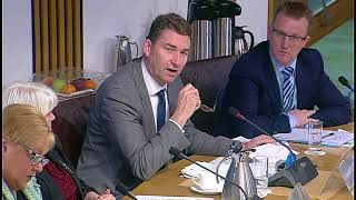 Health and Sport Committee - 30 January 2018