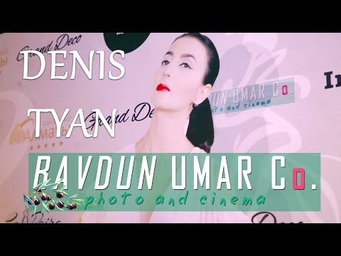Backstage from Denis Tyan Show   BAVDUN UMAR Co.   Kazakhstan, Canada