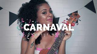 Baixar PRA DESPEDIR DO CARNAVAL (ukulele medley)   Elisa Alecrin