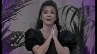 """V. Bellini     BEATRICE DI TENDA   """"Oh!...mie fedeli!...Ma la sola, ohimè! son io"""""""