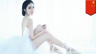 Mujer china se sometió a numerosas cirugías plásticas para volver con su ex novio