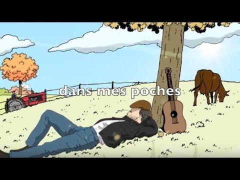 Gauvain Sers Dans Mes Poches Paroles/Lyrics