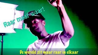 Raar Maar Waar (Kinderboekenweek 2015) 123ZING
