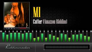 M1 - Cutter (Amazon Riddim) [Soca 2014]