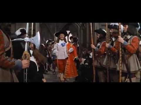 Cromwell (1970) Original Movie Trailer