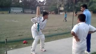 cricket match highlights