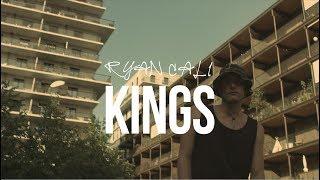 Ryan - Kings (Official Video 4K) ► [Prod. by Tone Coltrane]