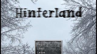 Hinterland Gameplay || Indie Overlook