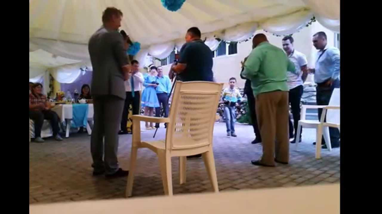 скрытой камеры на свадьбе