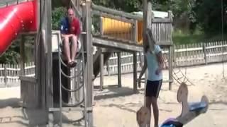 Campingplatz Zwergen: Ferien machen im Ponyparadies