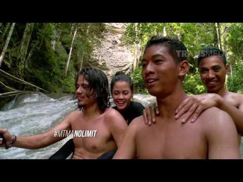 MTMA - No Limit Menjelajah Daratan & Lautan di Konawe Utara, Sulawesi Tenggara (05/03/2017) Part 5