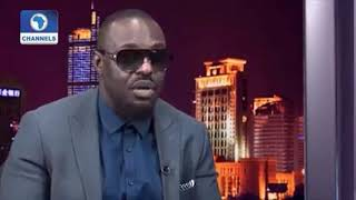 Jim Iyke reveals how Prophet T B Joshua took advantage of him