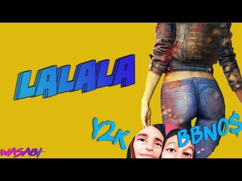 "PUBG MOMENTS (""LALALA""(Y2K&BBNO$))"