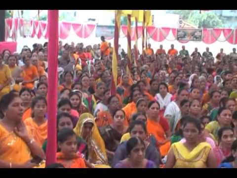 Pragyapuran Katha Day 13 Vadodara,2014