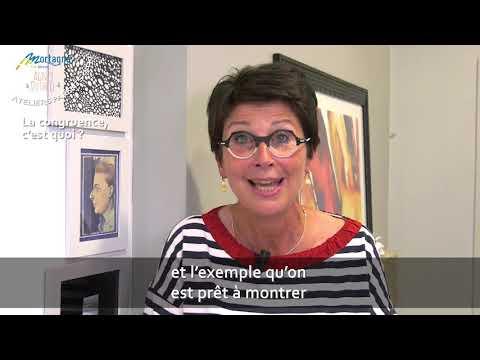 # 11 La Congruence - Agnès Dutheil
