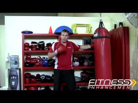 Learn Boxing for fitness and burn calories