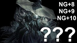 Dark Souls III - New Game Plus 8 And Above Has Been REMOVED / PATCHED???