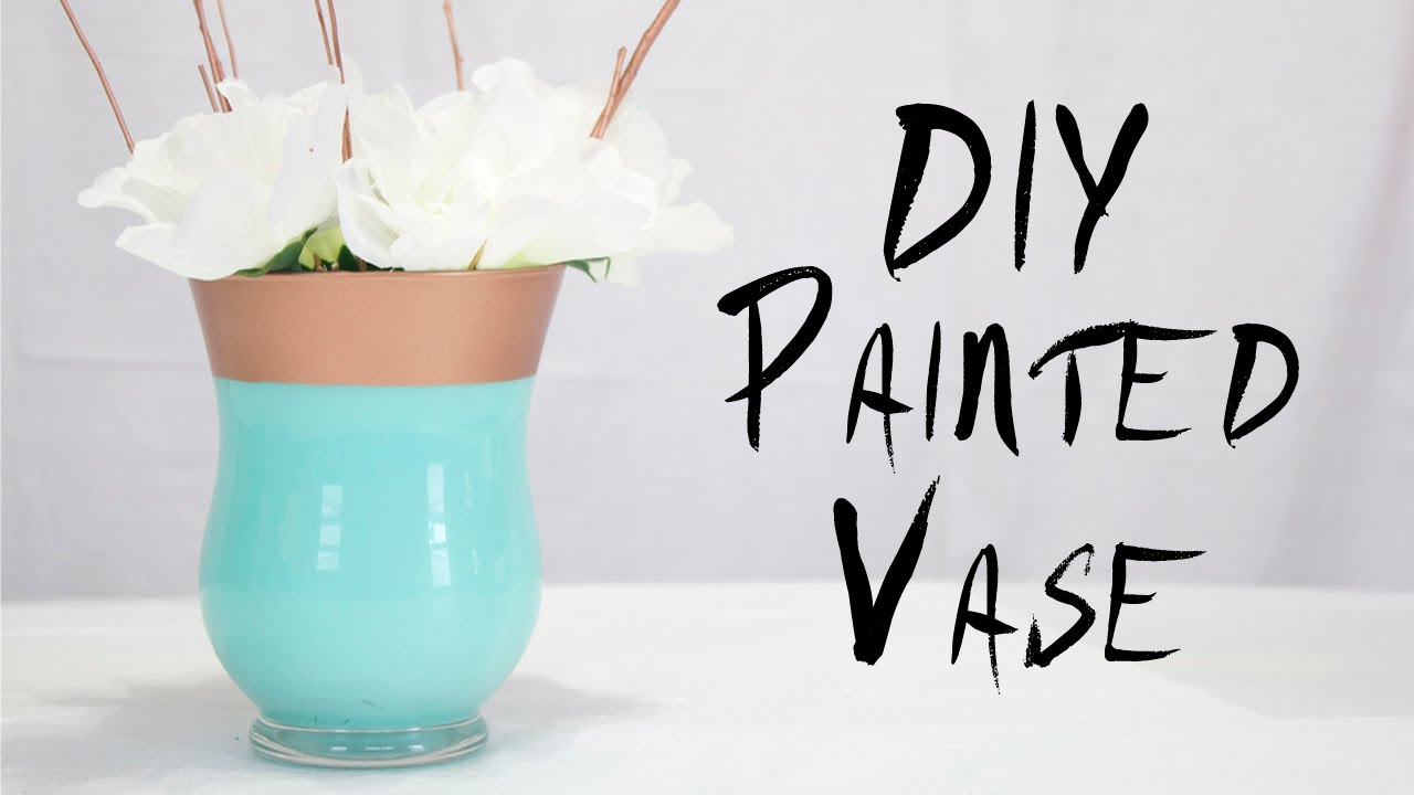 Home Decor Project Youtube: Easy Home Decor/party Project! - YouTube