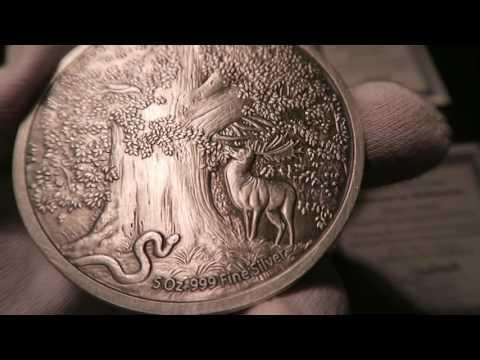 Anonymous mint's Nordic