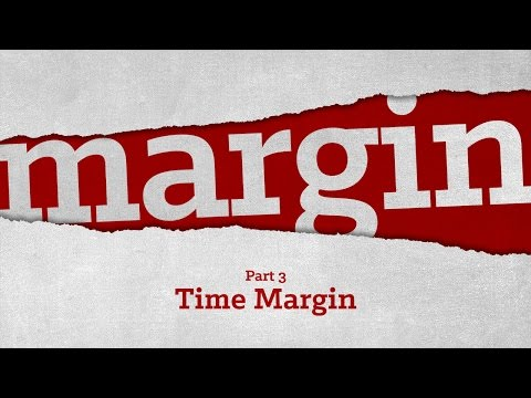 Margin - Time Margin