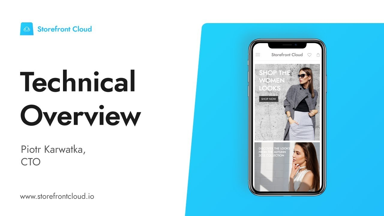 Vue Storefront Reviews: Overview, Pricing and Features