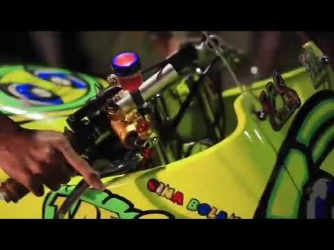Sawangan drag bike