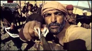Die Geschichte der Araber