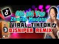 Aki Aki yay | Zhafran Maulana Full Ver. | Tiktok Viral | Remix | Dj Sniper Tekno Disco Budots 2021