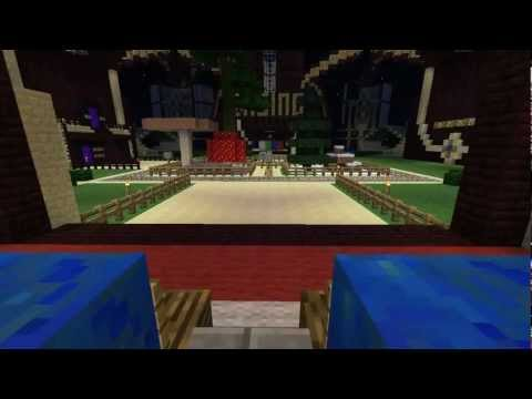 ParadiseCraft 1.3.2 24/7 [Cracked][Factions][Raiding][No-Lag][Hungergames]