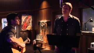 "Will (Chris Carmack) Sings ""Broken Song"" - Nashville"