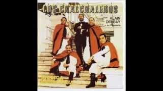 Los Chalchaleros con Alain Debray_ Año 1979 _