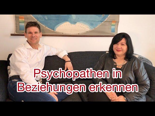 Schädliche Beziehung: Psychopathen erkennen - Profilerin verrät Merkmale