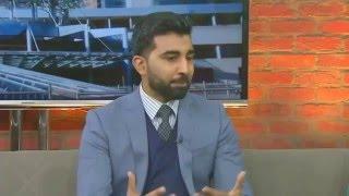 Spokesperson Ahmadiyya Muslim Jama`at Canada Weighs In On Syndey Terror Attack ¦ CP24 Toronto