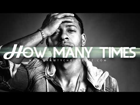"*FREE* Eric Bellinger / Chris Brown Type RnB Soul Beat "" How Many Times "" (ShawtyChris x Dreamland)"