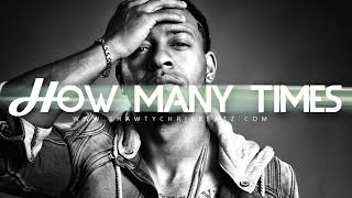 """*FREE* Eric Bellinger / Chris Brown Type RnB Soul Beat """" How Many Times """" (ShawtyChris x Dreamland)"""