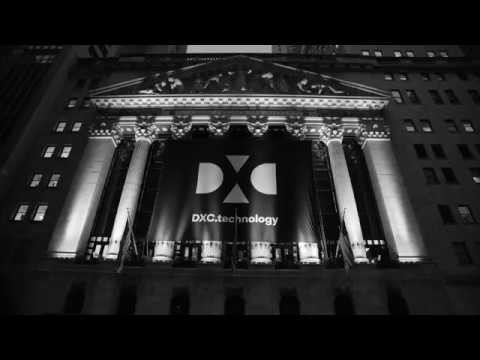 Partner Spotlight: DXC Technology and Hitachi Vantara Short