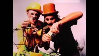 Ost & Kjex – Kjexy Snick Snack (CB Funk