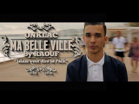 Raouf - Ma belle ville -