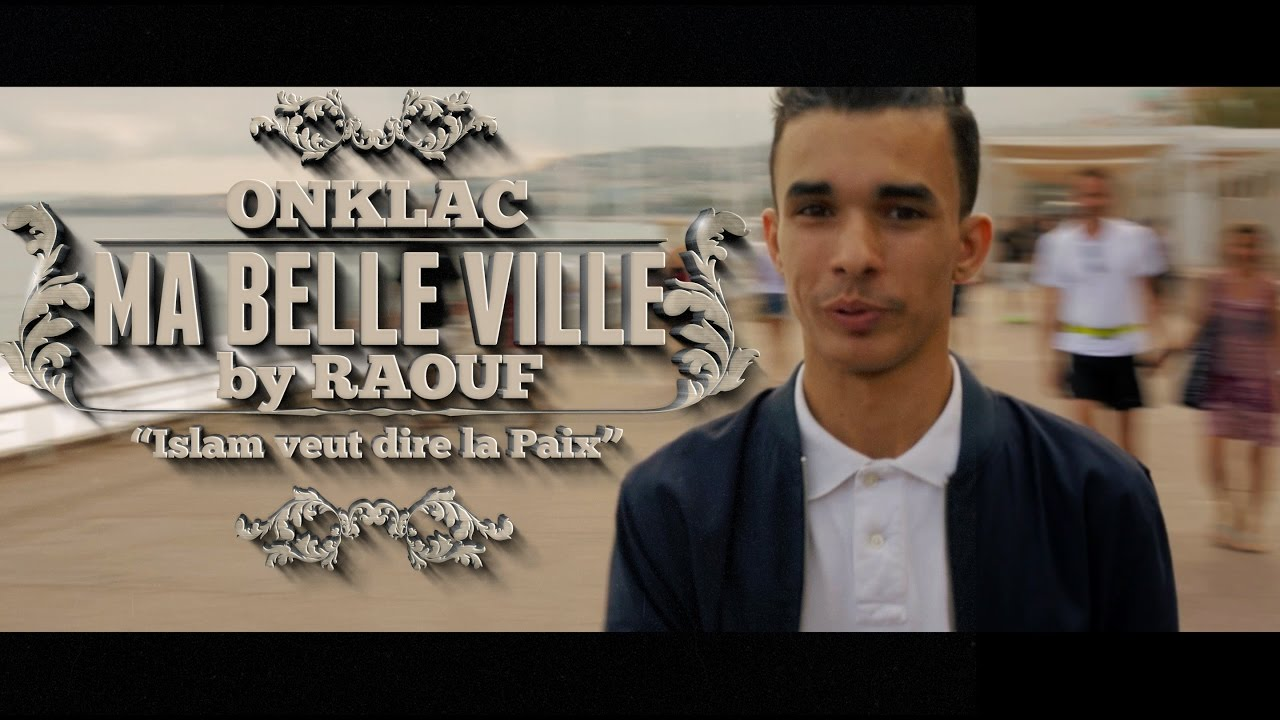 raouf ma belle ville youtube. Black Bedroom Furniture Sets. Home Design Ideas