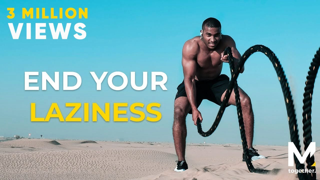 🔥 WATCH THIS WHEN YOU FEEL LAZY  🔥  - Workout Motivation Video 2017