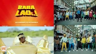 Haya ndio mapokezi ya video ya BABA LAO, Diamond awachana wasanii