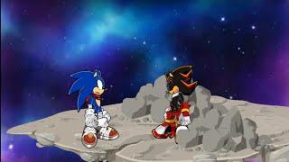 Super Sonic X Universe capitulo 25 tercera temporada