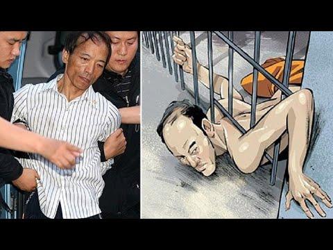 Bu Adamı Hiçbir Hapishane Tutamaz...