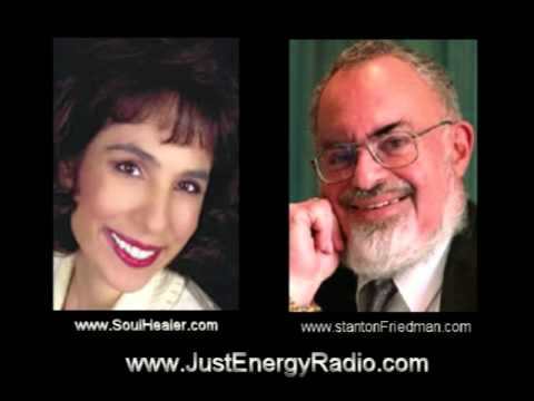 UFO's, Disclosure And The White House - Stanton T . Friedman