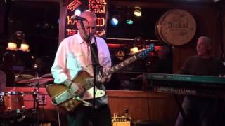 Kal David. I'll play the blues for You. November 2015.