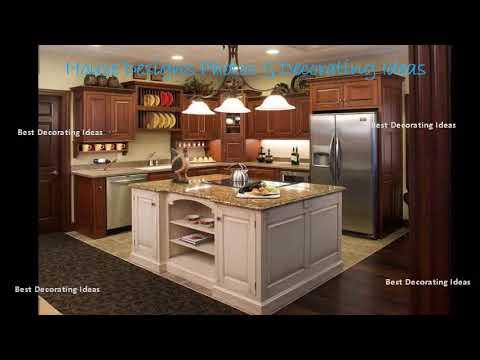 Kitchen Island Designs Blueprints | Modern Style Kitchen Decor Design Ideas  U0026 Picture