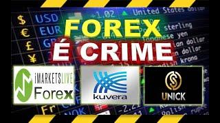 #FOREX | ATENÇÃO FOREX NO BRASIL É CRIME